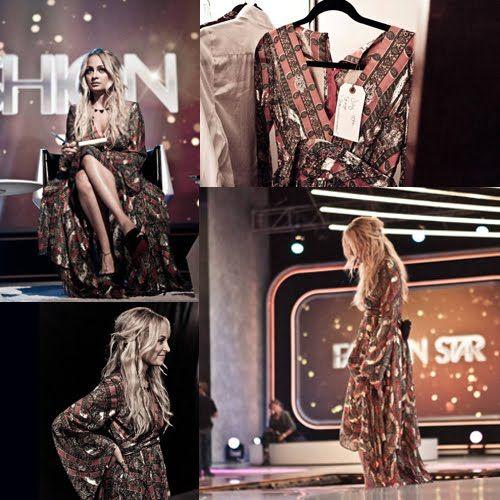 Fashion Star - Episode Two   NICOLE RICHIE NEWS