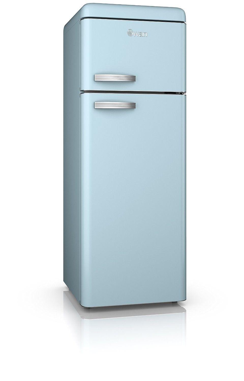 Swan - Retro Top Mounted SR11010BLN Blue | Kitchen Ideas | Pinterest ...