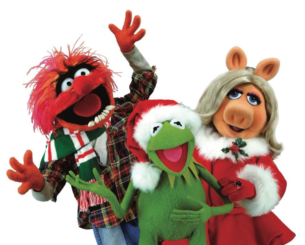 Pin By Marie On Muppets Sesame Street Muppets Disney Christmas 2000s Kids Shows