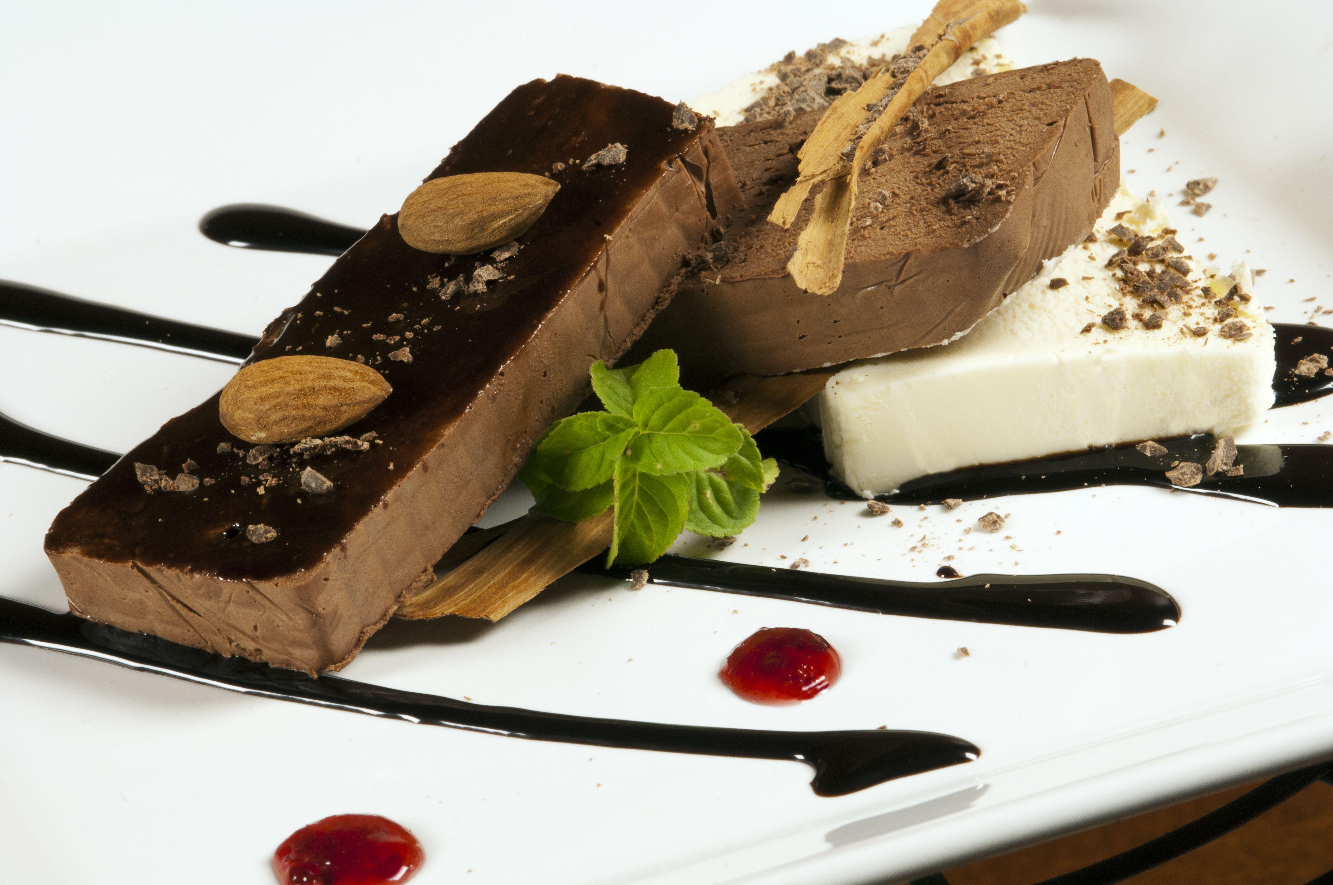 Nuestra delicia de chocolate