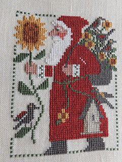 PS Santa from The Santa Collection III 1996