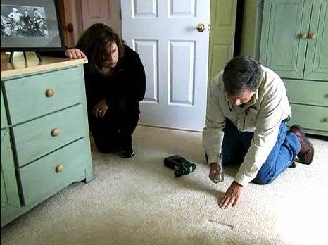 Squeaky Floor Repair When You Have Carpet Squeaky Floors