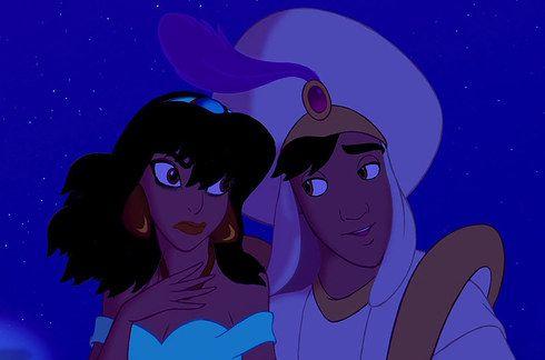 If Disney Princesses Had Realistic Everyday Struggles