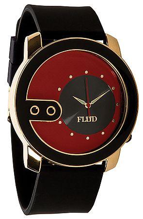 Flud Watches Watch Exchange in Gold, Red Black hip hop instrumentals updated daily => http://www.beatzbylekz.ca