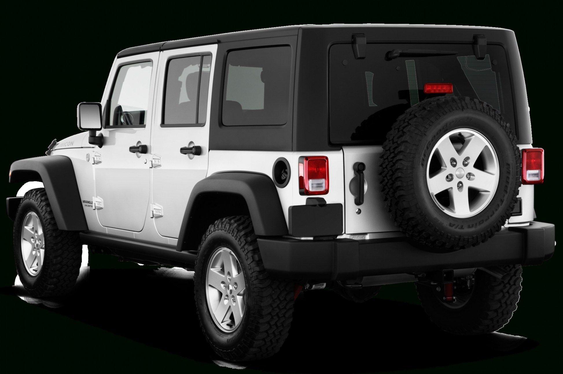 jeep wrangler 2011 recalls