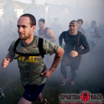 Spartan race!!!