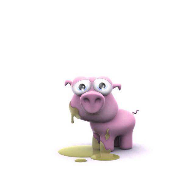 Piggyyyy!!