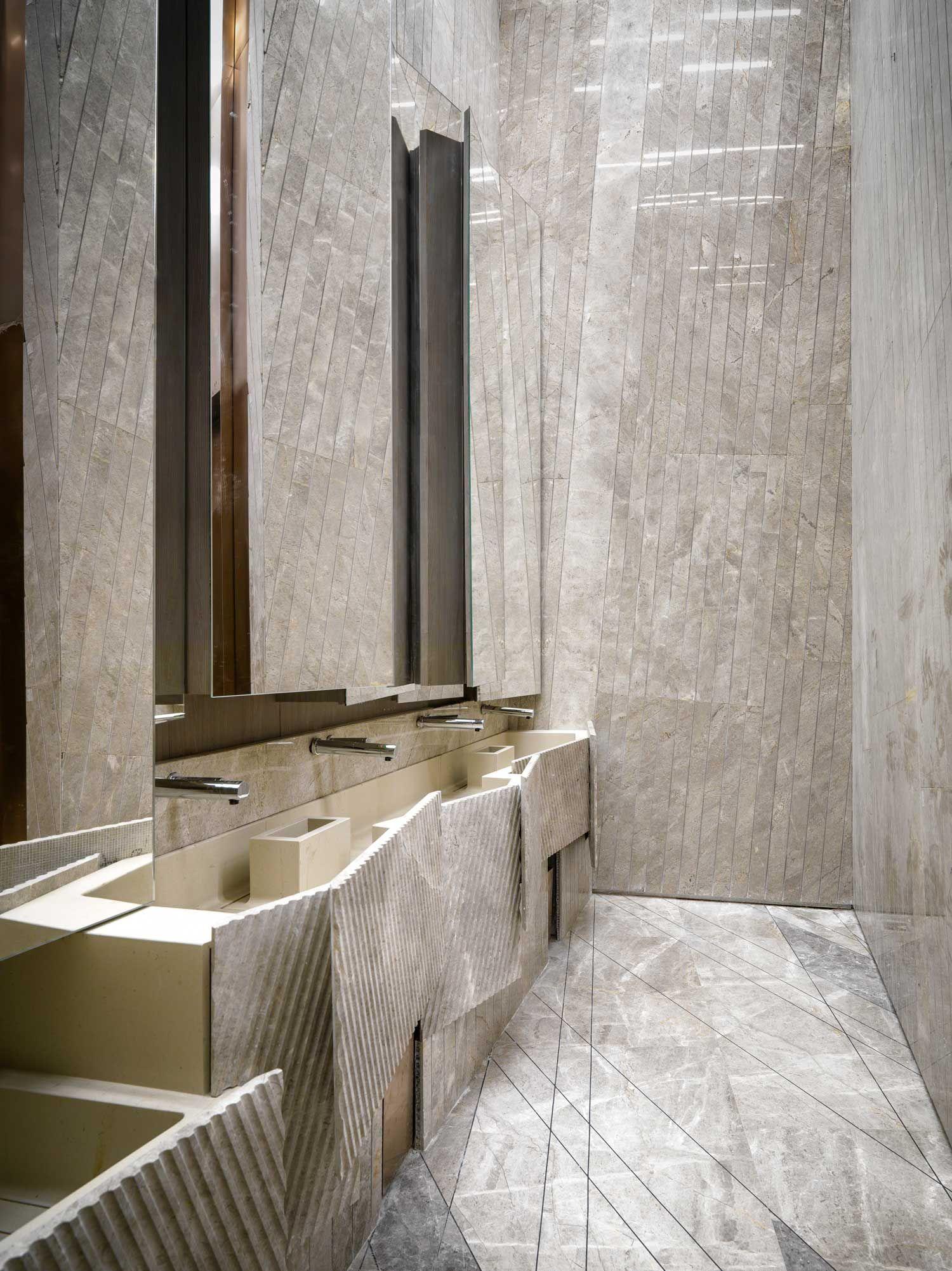 Bathroom Washroom Design Spa Bathroom Design Ideas: INSIDE World Festival Of Interiors 2016 Shortlist