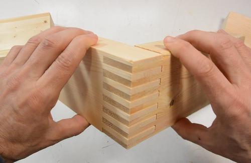 how to make a dado cut without a dado blade