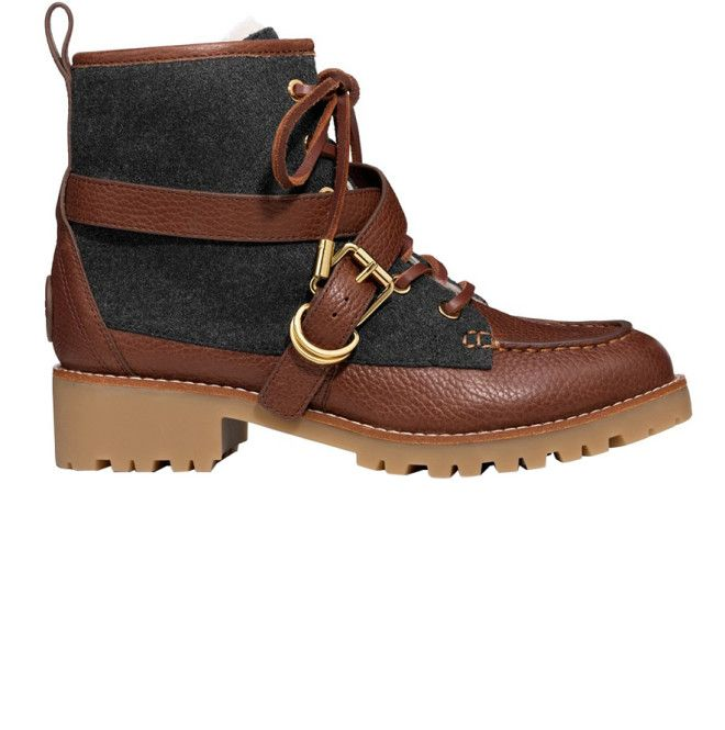 what boots are in style for winter 2013