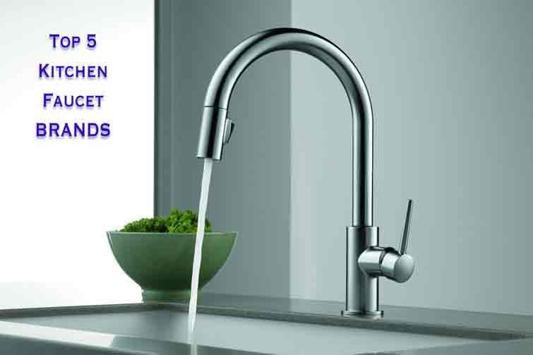 Best Kitchen Faucet Brand Island Table For It S Always Hard To Pick Out The And Commit With A Variety Of Plumbing Companies There On Market We Customers