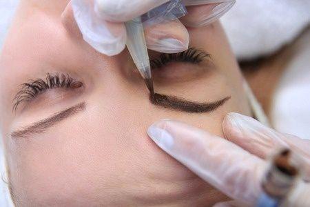 Permanent Makeup In Der Schwangerschaft
