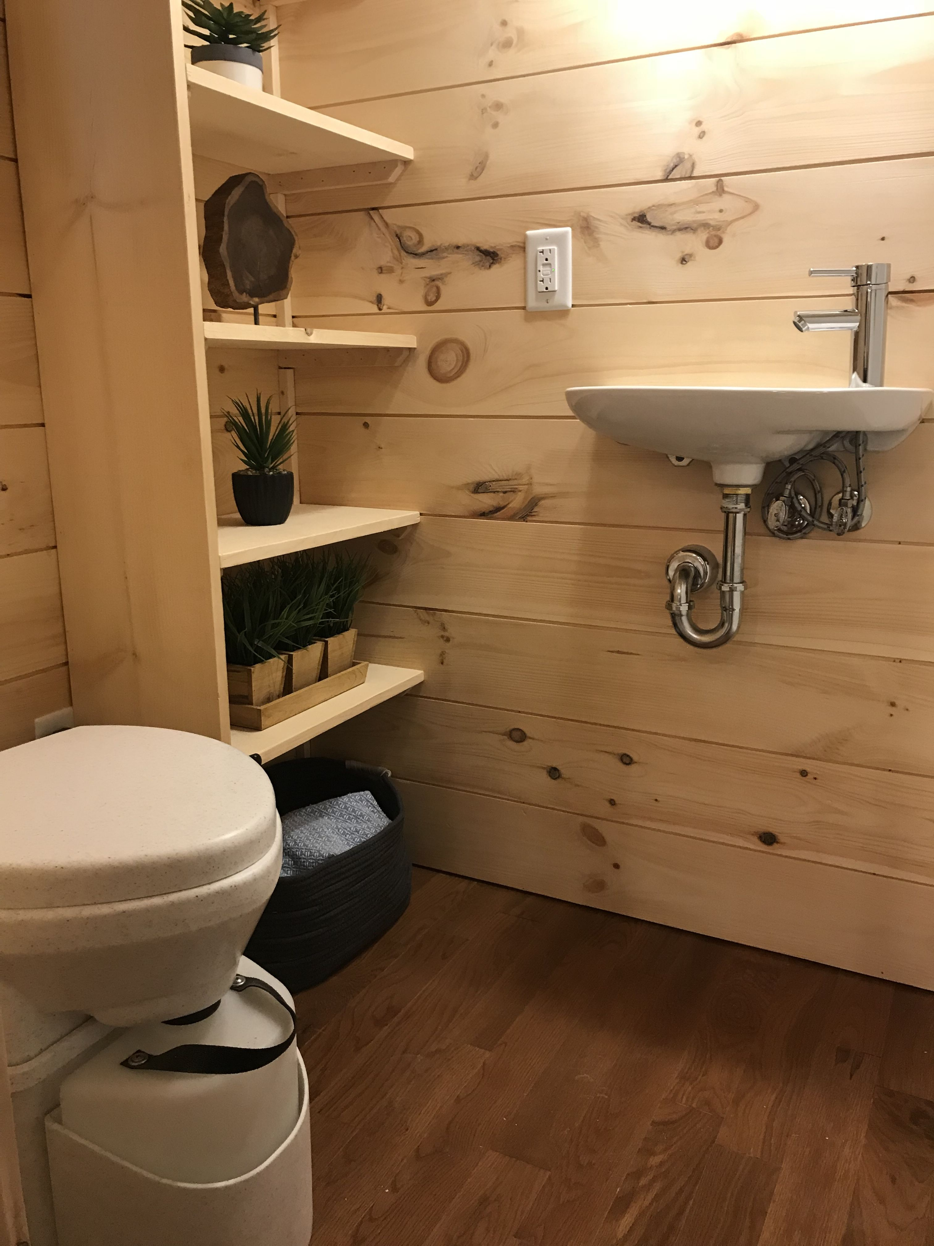 Sweet Dream Is An 8 X 22 Incredible Tiny Home With A Base Price
