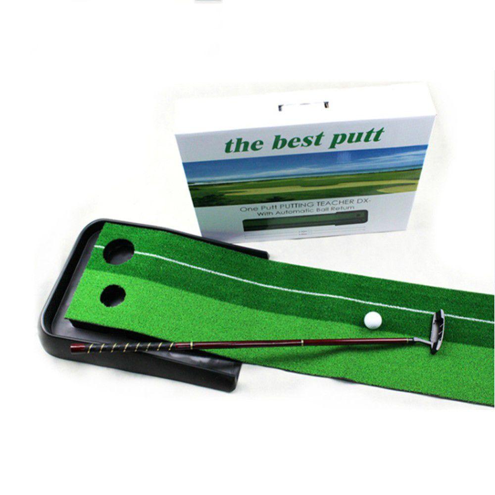 Crestgolf 23 5 29 5cm Golf Mats Putter Trainer Indoor Putting