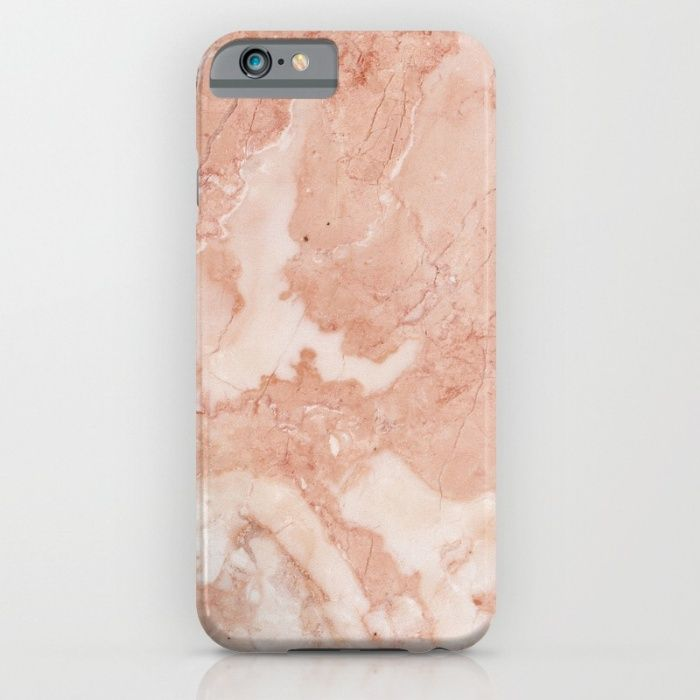 Pink Marble  iPhone & iPod Case #marble #marbletrend #pinkmarble #marblephone #marbleiphone #iphonecase