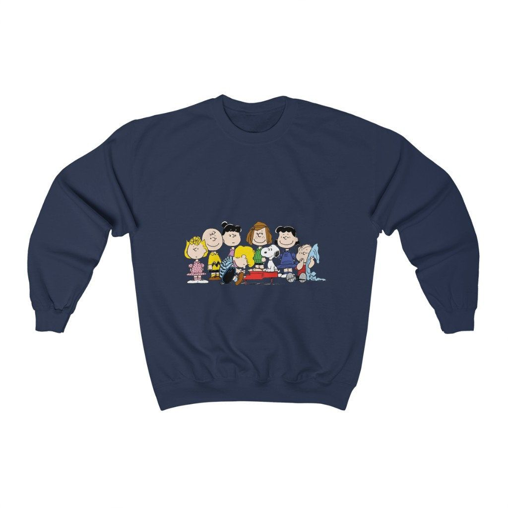 Snoopy Woodstock You Sudadera Unisex