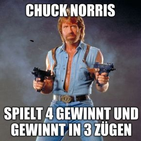20 Lustige Chuck Norris Witze die niemals alt werden – webpause.de