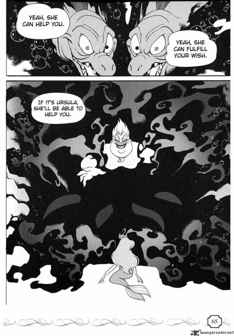 Kingdom Hearts Comic Book