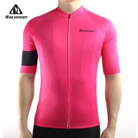 Breathable Cycling Jersey for Summer