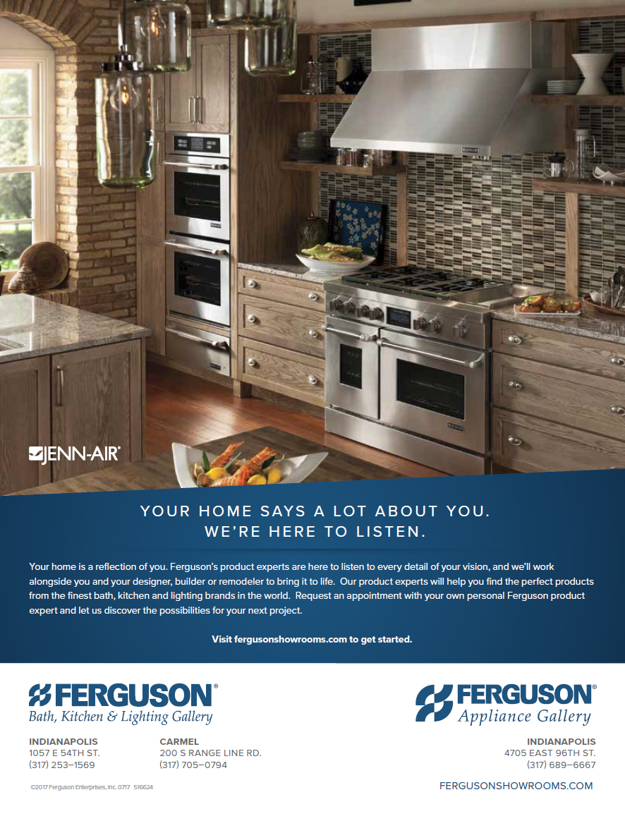 Ferguson Trending In The Kitchen Personalization Click The Photo To Read The Article Trending In The Kitchen Personali Kitchen Remodel Kitchen Upgrades
