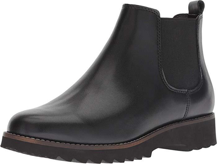 Blondo Roman Waterproof | Shoes black