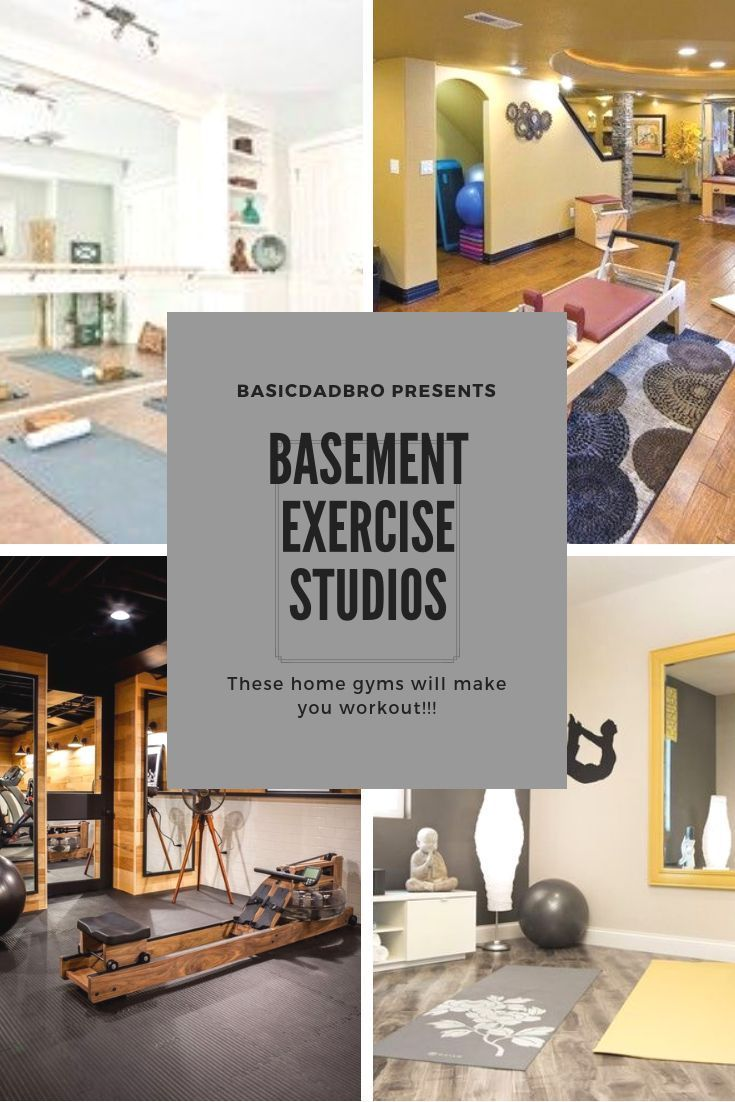 Have you been spending a lot of money attending classes at local exercise studios?  You should consi...