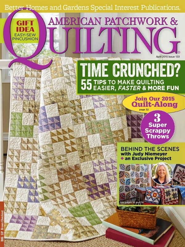 Quilts In The Barn | Quilt HST\'s, QST\'s and other Triangles ...