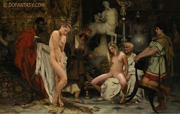 Sexuality in ancient rome