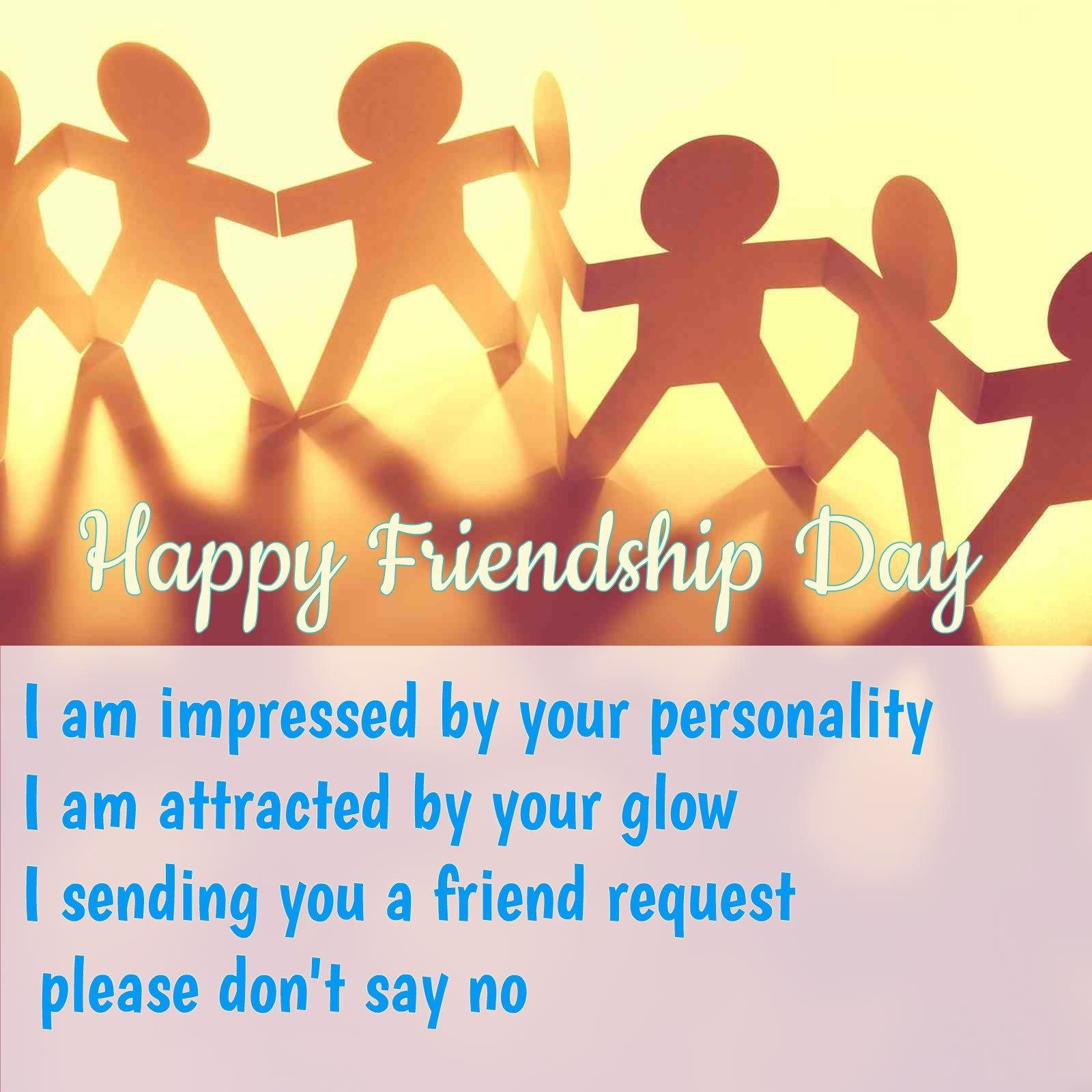 Friendship Day Quotes And Images For Best Friends Friendship Day
