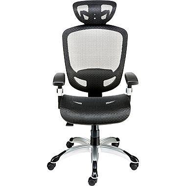 Staples Hyken Technical Mesh Task Chair Black At Staples Mesh Task Chair Task Chair Office Chair