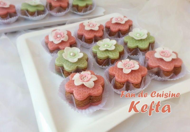 Kefta (gâteau Algérien)