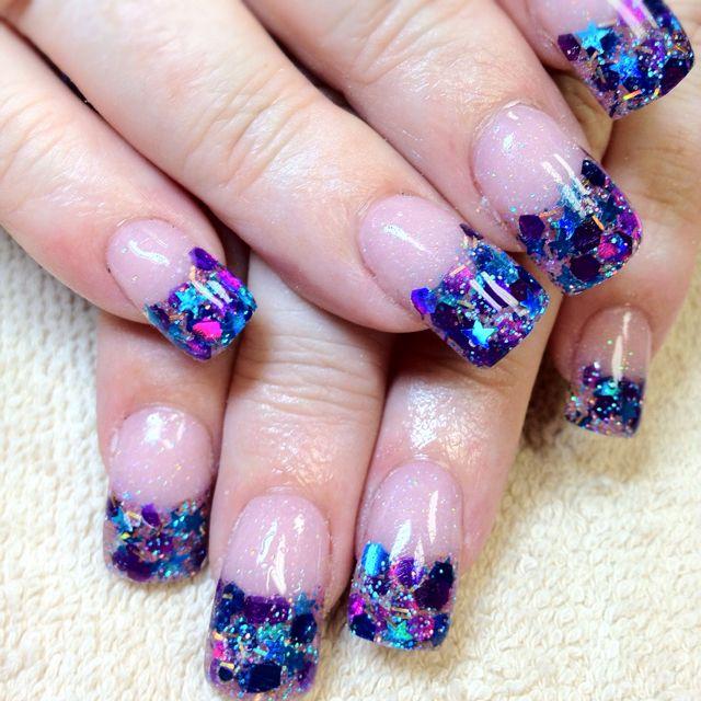 rockstar nails christee