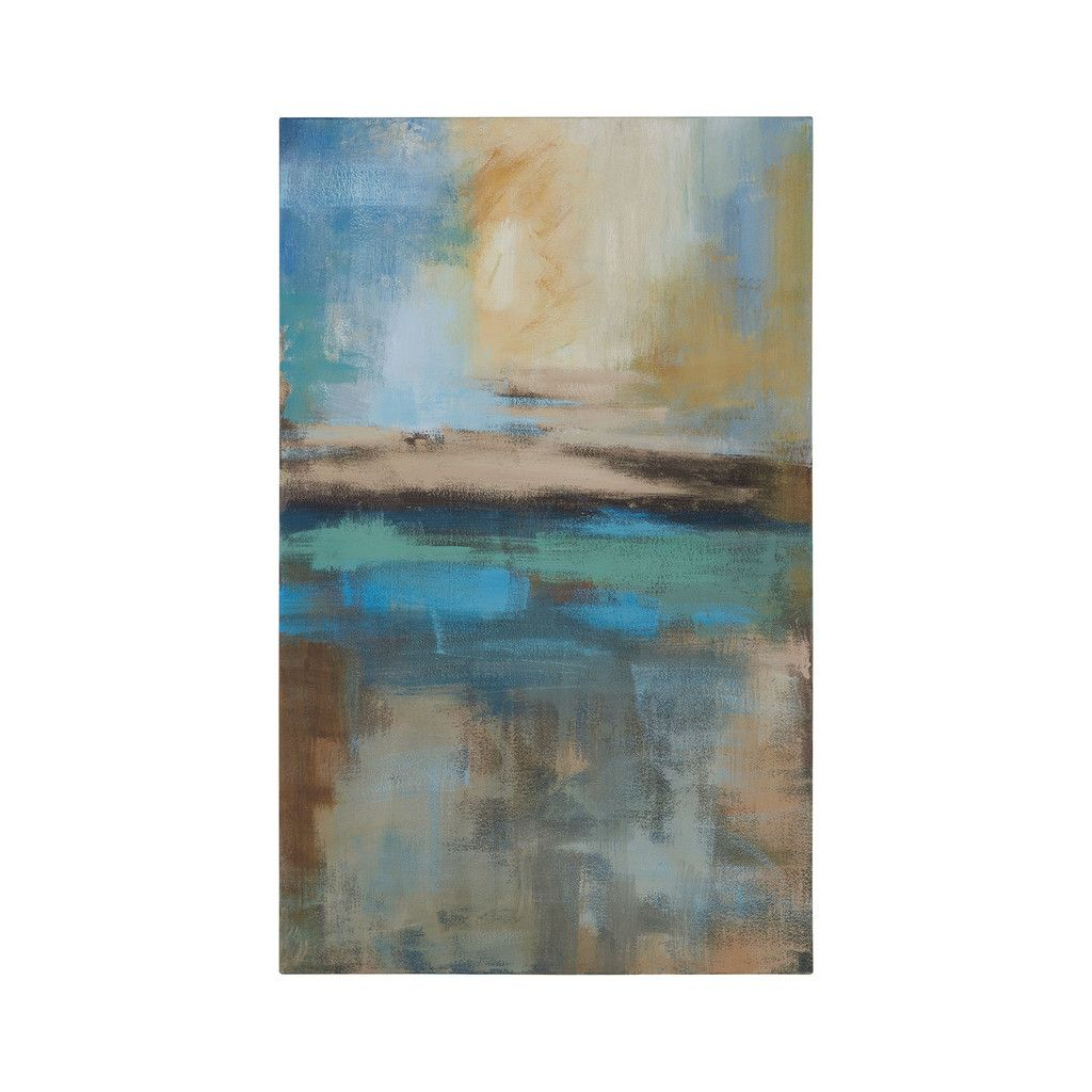"""""""Modern Landscapes Two"""" Wall Art https://joyfulhomegoods.com/collections/wall-decor/products/lazy-susan-modern-landscapes-two-wall-art-7011-082?variant=20305223303 Free gift for our Pinterest fans! $5 gift card, use code PIN5 to redeem!"""