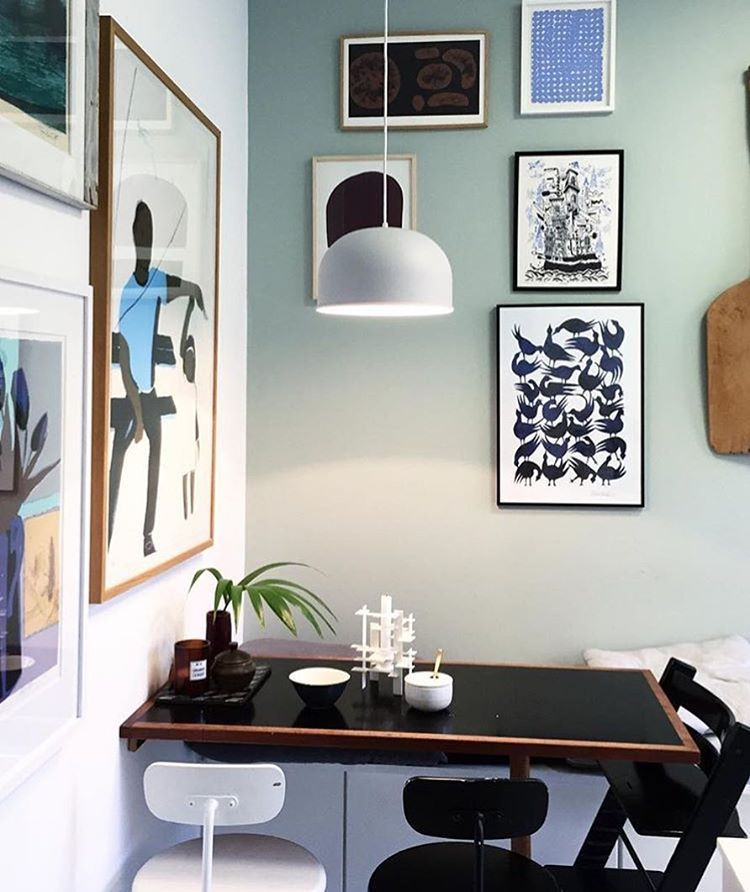 Danish Design Webshop | Vintage wallpaper | Interior Stylist ...