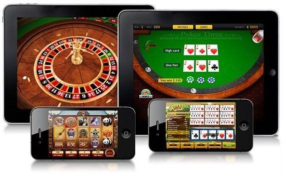 Rotina Tensa!: Conheça um pouco mais sobre Pôquer