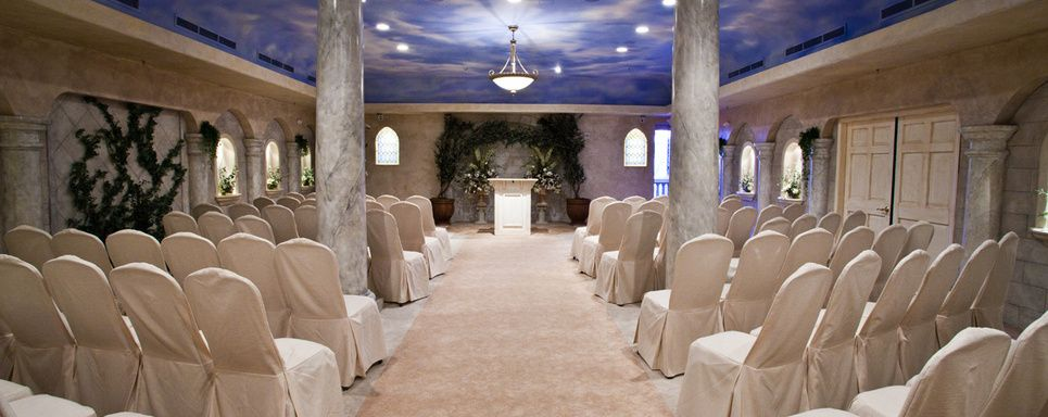 Hotel Wedding Packages In Las Vegas At The Tuscany Suites And Casino