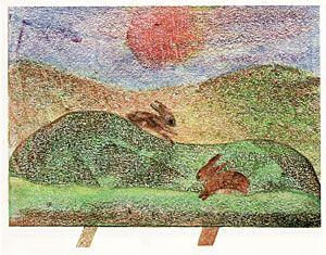 bewegliche bilder fabeln des sop tafel zeichnungen grad 2 bild bcher waldorf lehrplan the grapes story books