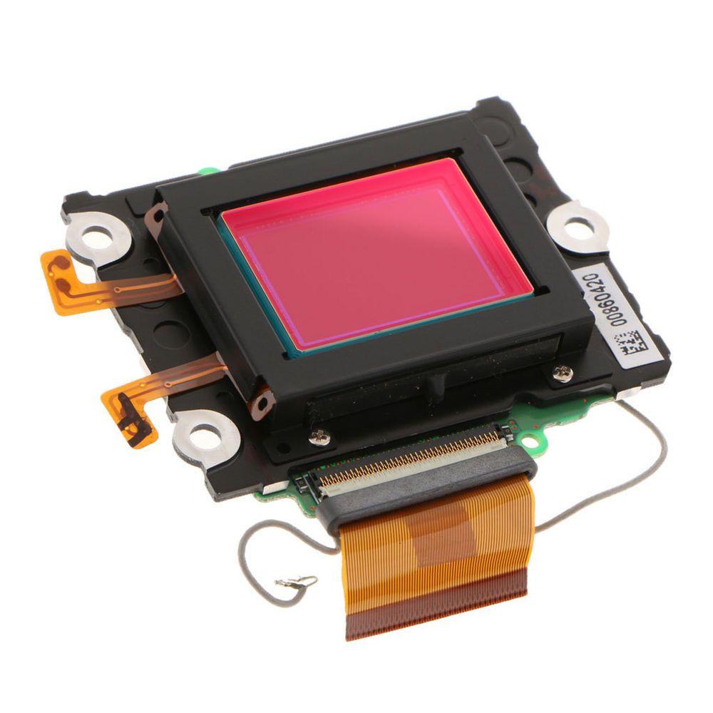 D40 D60 D3200 D3000 D3100 Ccd Cmos Sensor For Nikon Camera Repair Part Ccd Camera Nikon D3000 Lenses Camera Nikon