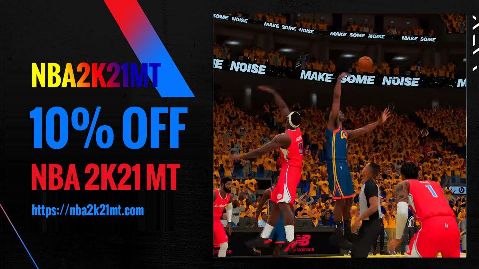 NBA 2K21 MT PS5