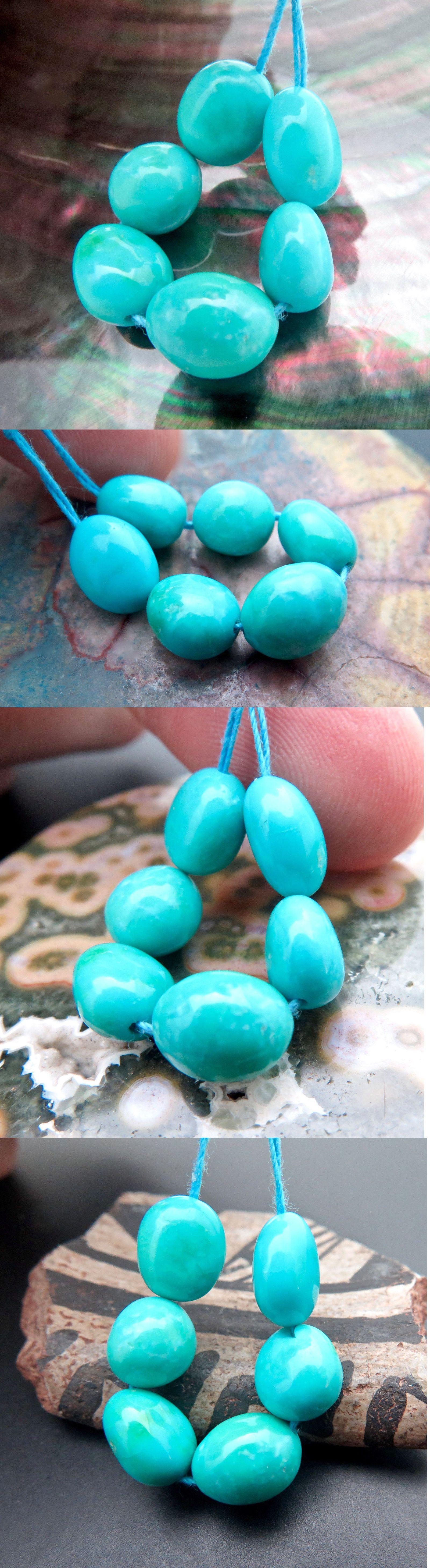 Turquoise 10284 6 Untreated Rare Aaaaa Sleeping Beauty Robin S