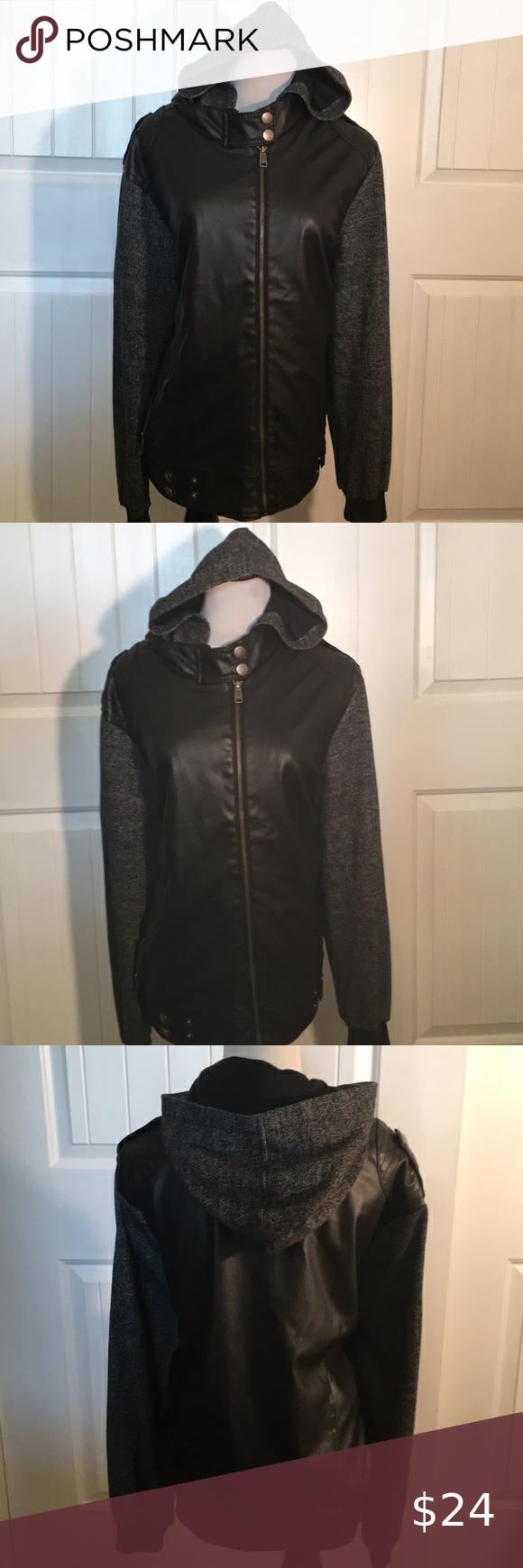 New Look Faux Leather Jacket Leather Jacket New Look Jackets Jackets [ 1740 x 580 Pixel ]