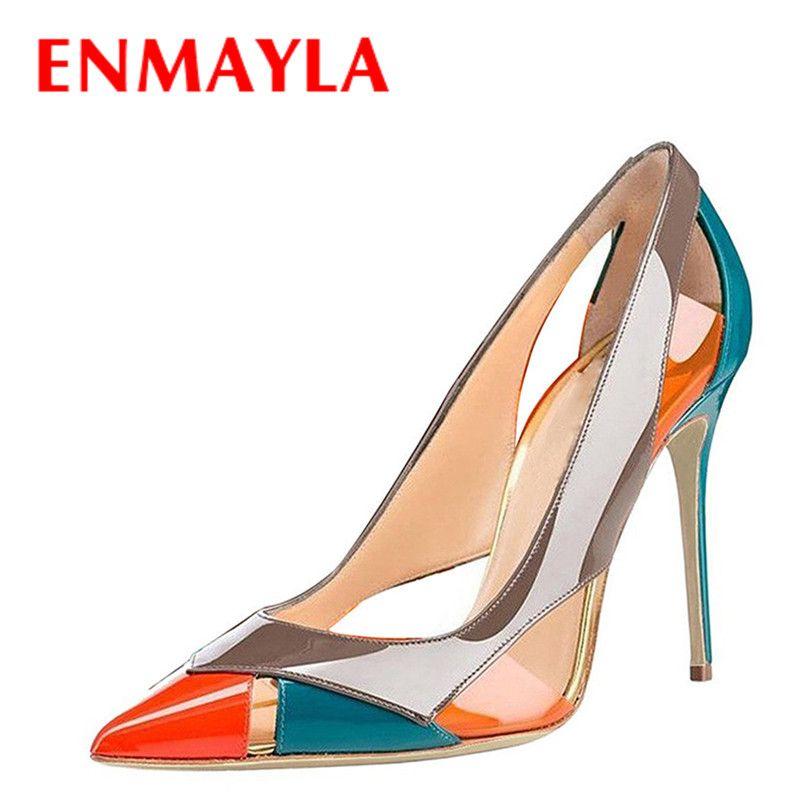 Sapatos diversos para mulher!