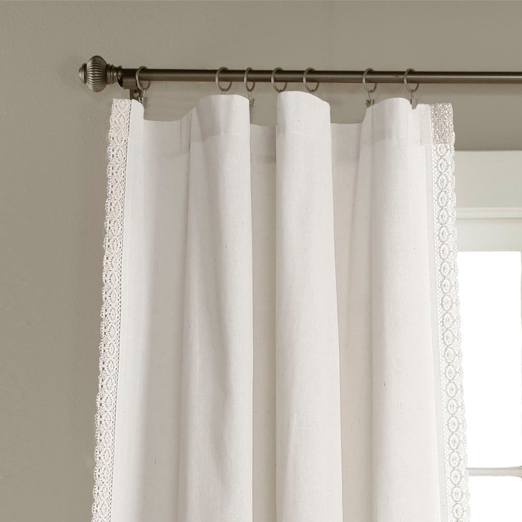 Pin On Glam Bedroom Curtains