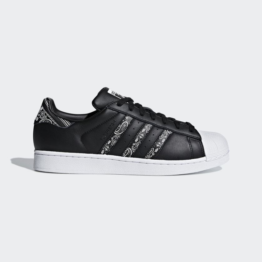 3fa21133f4 Superstar Shoes Core Black   Cloud White   Core Black BD7430