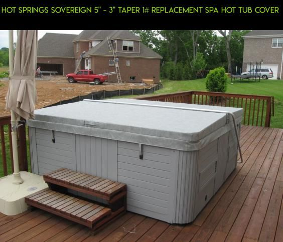 spa replacement chemicals soft cover hot tubs and spas covers tub