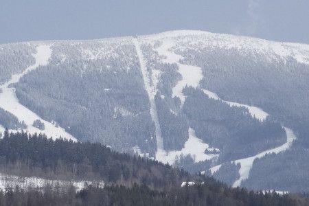 Aktuálně: hory zasype sníh (článek)