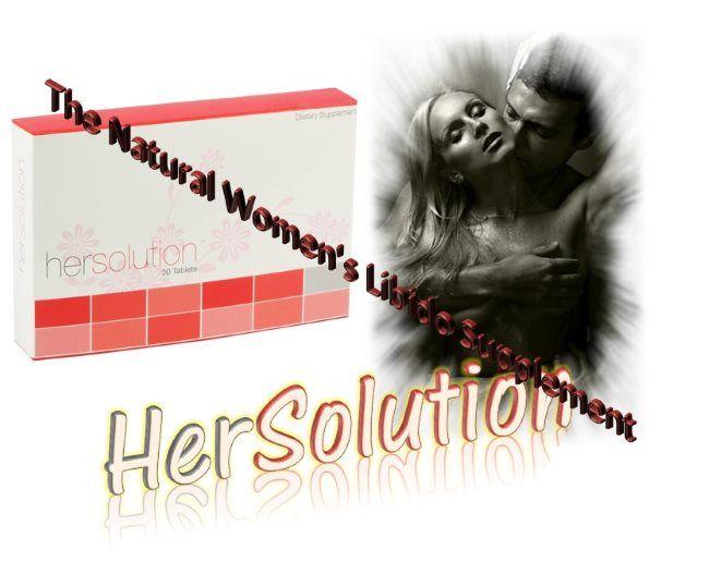 HerSolution - HerSolution é um revolucionário suplemento que aumenta a sua libido e traz de volta o apetite sexual que provavelmente você perdeu. Acabam-se as noites de sexo passivo em que apenas o seu parceiro obtém prazer, acabam-se os pretextos para evitar ter sexo…