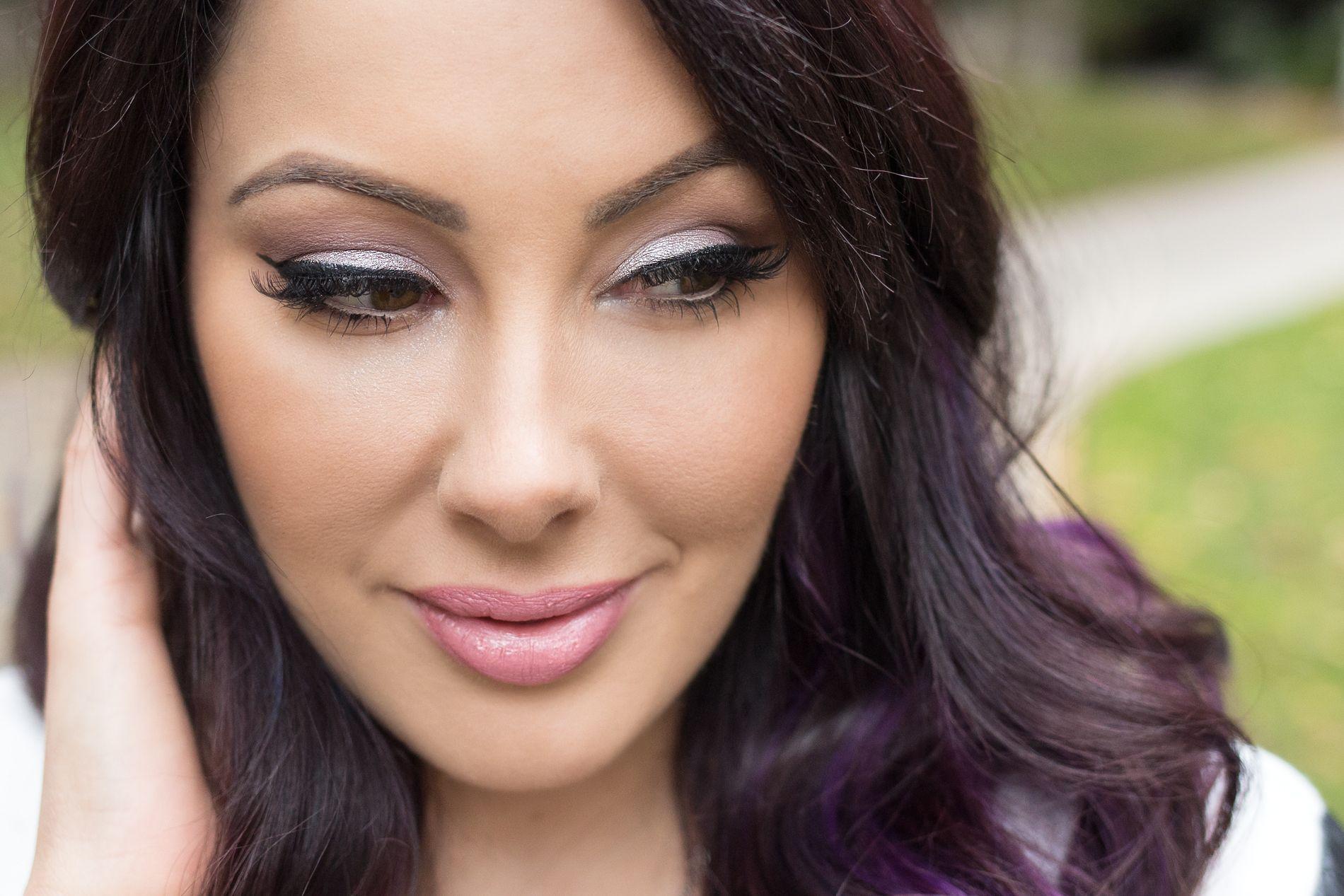Classic Glam5 Glam makeup, Glam makeup tutorial, Makeup