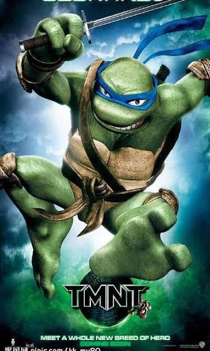 Leonardo Tmnt Teenage Mutant Ninja Turtles Iphone 6 Wallpapers Hd Iphone Wallpaper Download And Free Tmnt Leonardo Tmnt Teenage Mutant Ninja Turtles