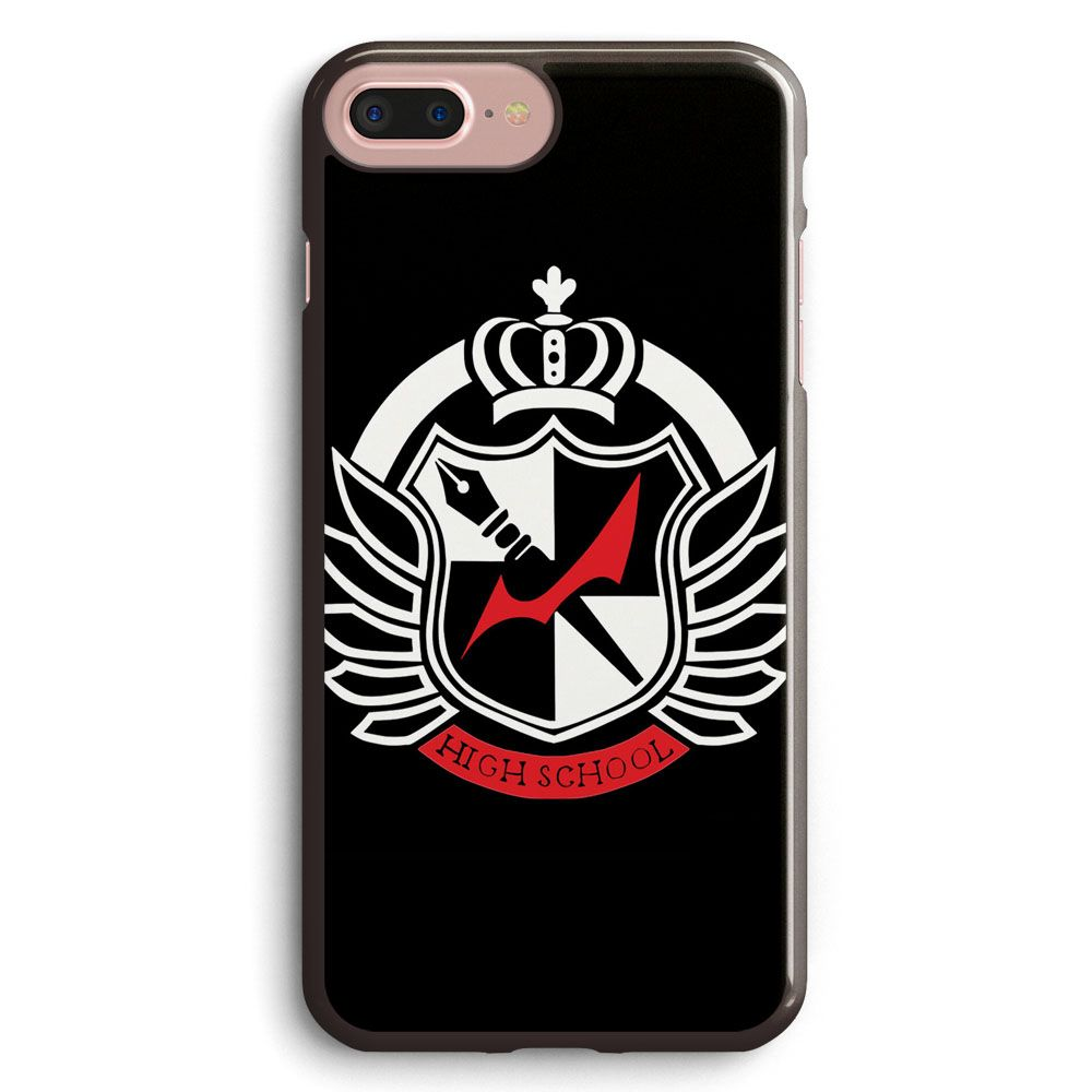 coque iphone 8 danganronpa